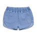 S18 Rock Your Kid Chambray Short