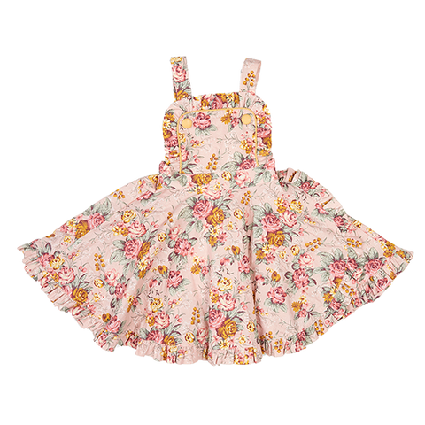 S18 Rock Your Kid Eileen Audrey Dress