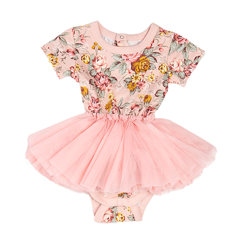 S18 Rock Your Baby Eileen Baby Circus Dress