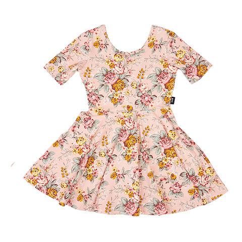 S18 Rock Your Kid Eileen SS Mabel Dress
