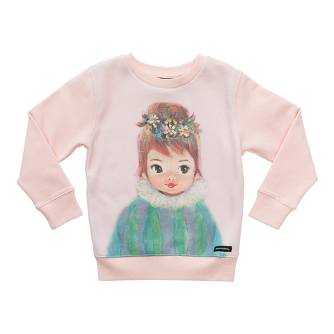 Rock Your Kid W17 Harlequin Jumper