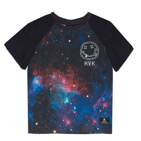 S18 Rock Your Kid Intergalactic SS Tshirt