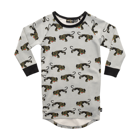 Rock Your Kid W17 Jaguar Dress