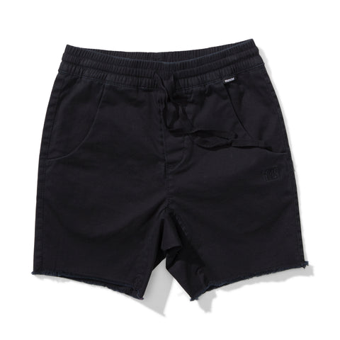 S18 Munster Kids Keramas Short - Black (Drop 3)