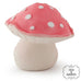 Oli and Carol Forest - Red Toadstool - My Messy Room - 1