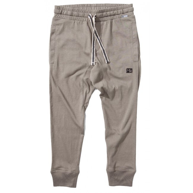 S18 Munster Kids Beach House Pant - New Olive (Drop 2)