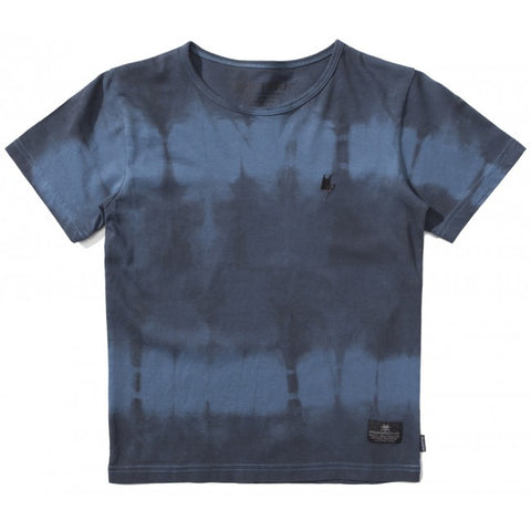 S18 Munster Kids 2 Dye Tee - Blue Tye Dye  (Drop 2)
