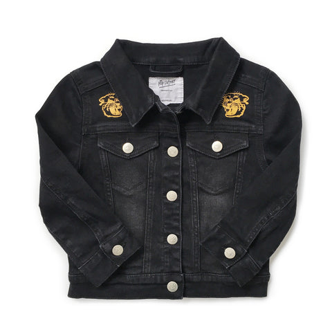 Pop Factory Shop W17 Young Turks Jacket