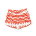 Missie Munster S16 Pommers Short - Red - My Messy Room - 1