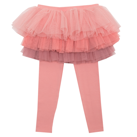 Rock Your Kid W17 Pink Circus Tights