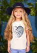 S18 Rock Your Kid Love Cats SS Tee