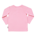 W18 Rock Your Baby Don't Change Tee - Pink (Pre-Order)