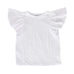 S18 Peggy Belle Tee - White