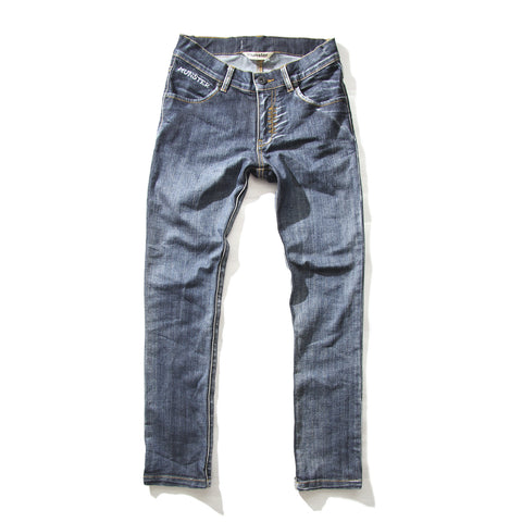 Munster Kids W17 Slim Stovey Denim Jean - Beaten Indigo