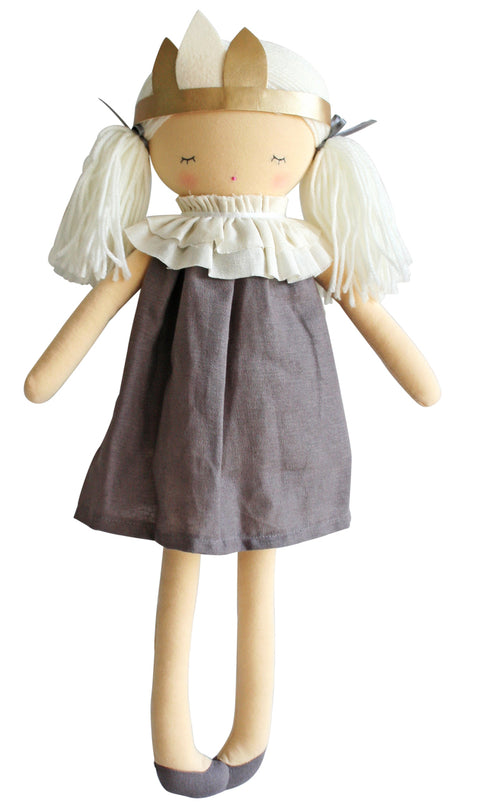 Alimrose Stevie Doll Lavender