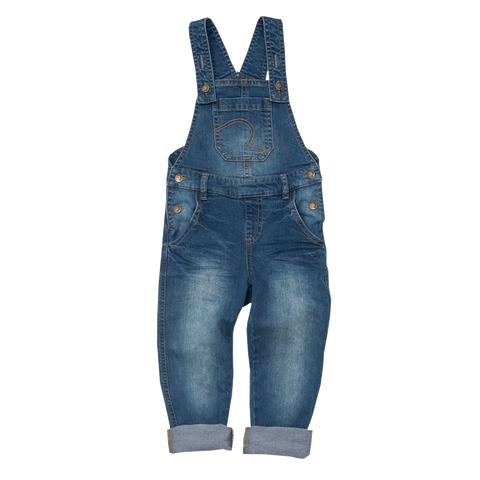 Rock Your Kid W17 Cmon Eileen Overalls