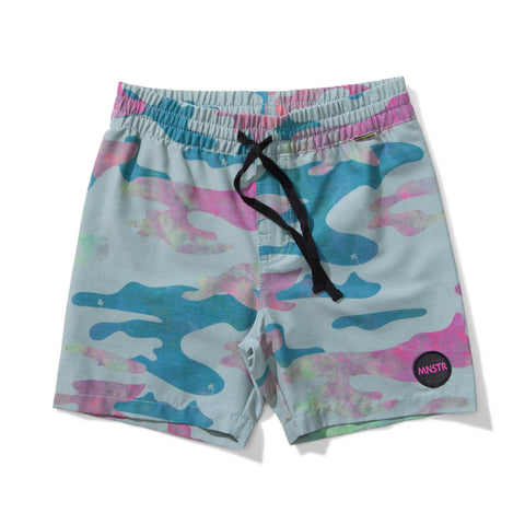S18 Munster Kids Wamo Short (Drop 3)
