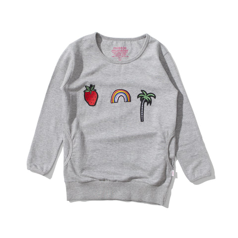 S17 Missie Munster Abi Star Jumper