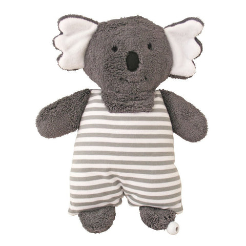Alimrose Designs Musical Koala - Grey Stripe