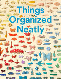 Things Organised Neatly by Austin Radcliffe
