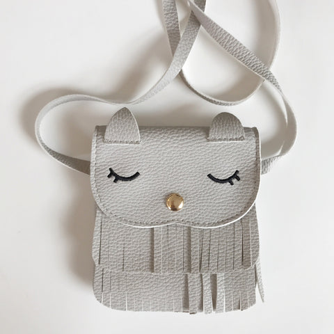 MMR Social Club Kitten Bag