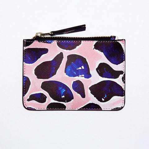 Day Five Studios Coin Purse - Pink Mussel