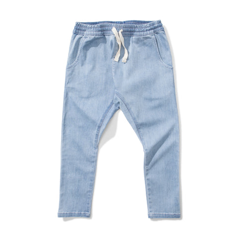 W18 Missie Munster Rebel Denim Pant