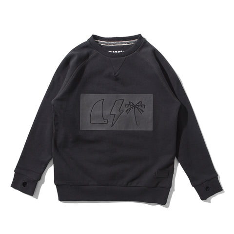 S17 Munster Kids Seeker Crew Jumper