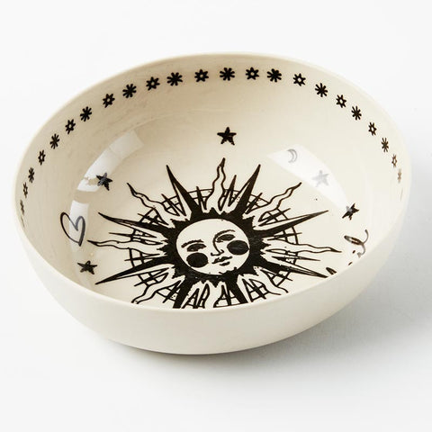 Jones and Co Solstice Soleil Bowl