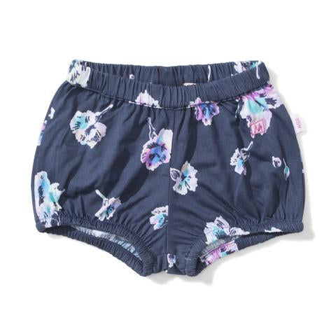 S18 Lil Missie Song Pant - Water Floral