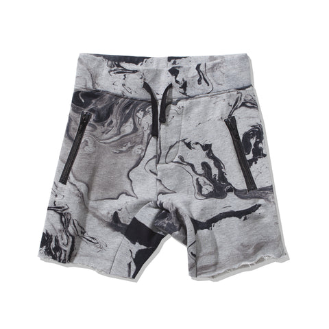 S17 Munster Kids Supremo Track Short