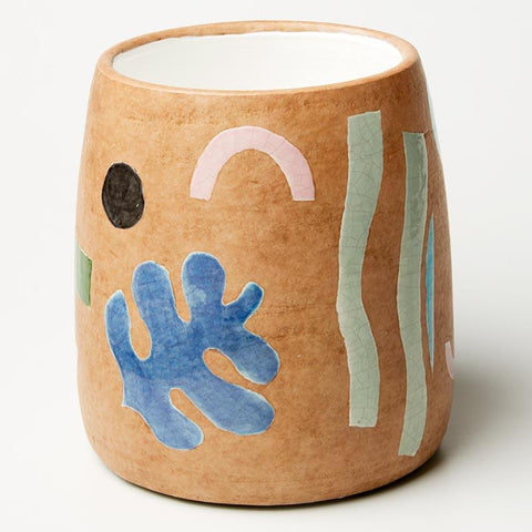Jones and Co Matisse Pot