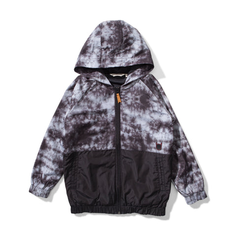 W18 Munster Kids Tye Dip Zip Thru Jacket
