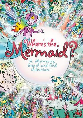 Where's the Mermaid