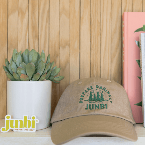 Adventure Hat - Junbi