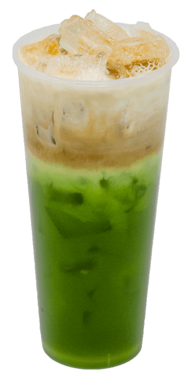 Dirty Matcha - Junbi