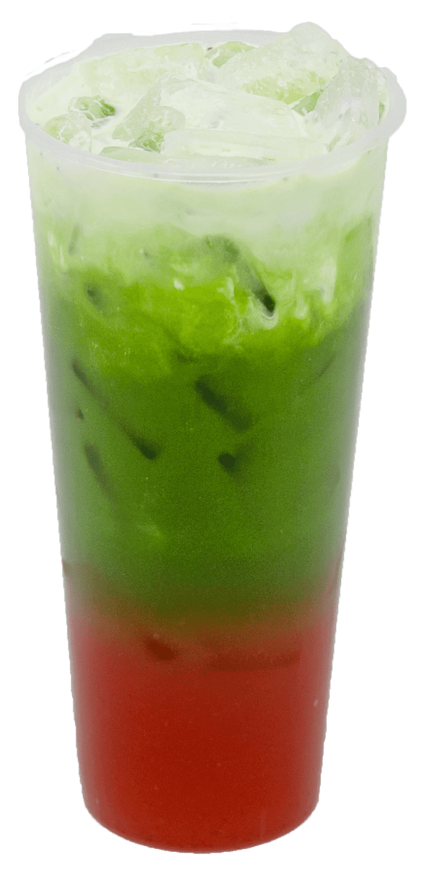 Strawberry Matcha - Junbi