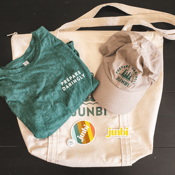 Junbi Bundle Set