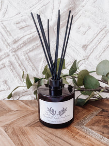 Champagne & Exotic Fruits Reed Diffuser