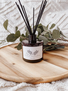 Native Bliss Reed Diffuser
