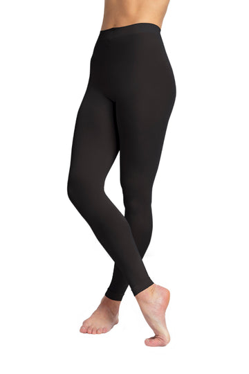 ContourSoft Footless Tights by Bloch (Child)