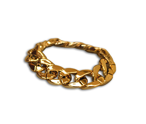 Bracelet Gold Rope Chain