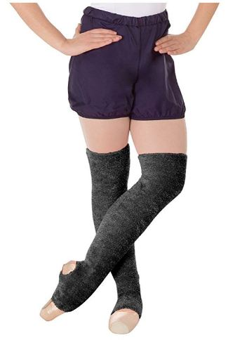 "Legwarmer 22"" Chenille Knit Body Wrappers"