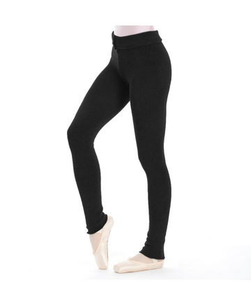 Tights Fitted Knit Intermezzo (Adult)