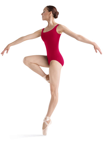 Leotard Tank Bloch (Adult)