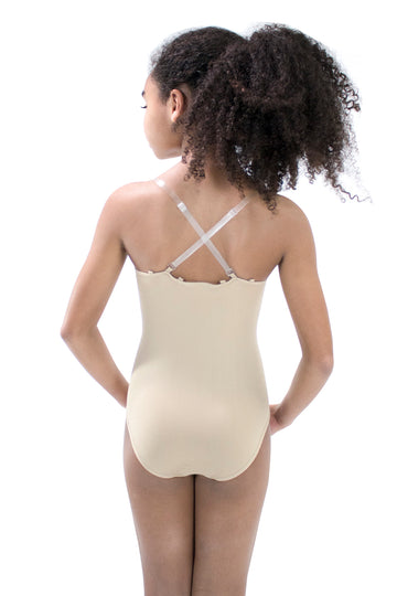 Leotard Undergarment Basic Moves (Child)