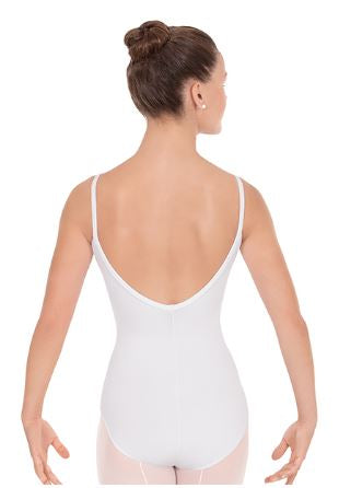 Leotard Camisole Pinch Front by Eurotard (Adult)