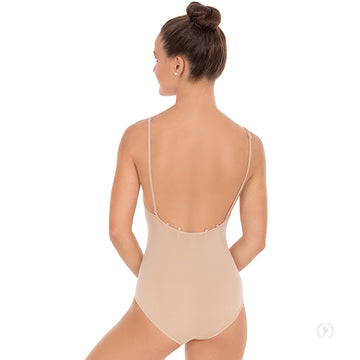 Leotard Undergarment Eurotard (Child)