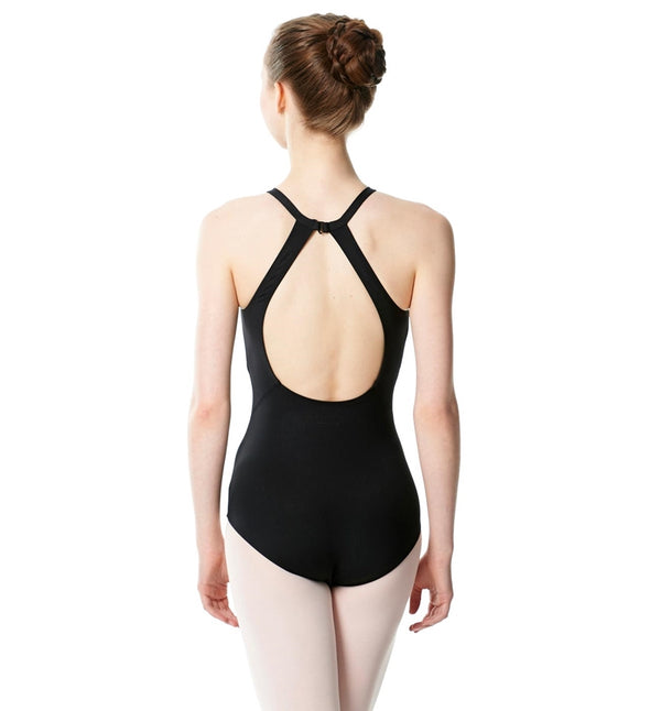 Ivana Halter Leotard by Lulli (Adult)