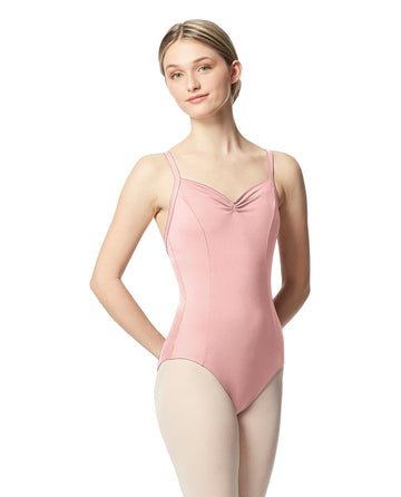 Darya Camisole Leotard by Lulli (Adult)